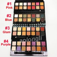Makeup Soft Glam Eyeshadow 14 Colors Modern Eye shadow Palet...