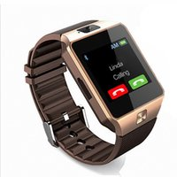 DZ09 Bluetooth Smart Watch For Apple Android Smart Watch SIM...