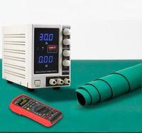 300 * 400 * 2mm ESD-Matte Antistatik-Matte Antistatische Decke ESD-Tischset für BGA-Reparaturarbeiten Sicherheitsschutz