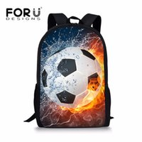 FORUDESIGNS Children Primary School Bags for Boys& Girls Sch...