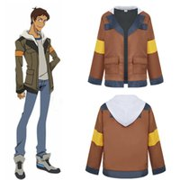 Hot Asian Size Japan Anime Halloween Voltron Lance Men'...