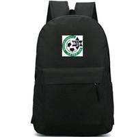 مكابي حيفا على ظهره FC Daypack حقيبة إسرائيل النادي لكرة القدم المدرسية لكرة القدم شارة حقيبة الرياضة حقيبة مدرسية حزمة اليوم في الهواء الطلق