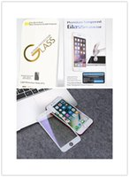 Anti Purple Blue Light Full Cover Tempered Glass for iPhone ...