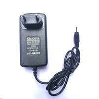 50pcs 5V 3A Power Adapter Supply DC 2. 5x0. 7mm Charger for Qu...