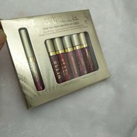 Dropshipping Stila stay all day sparkle all night liquid lip...