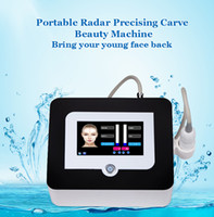 레이더 라인 CARVE V-MAX 1.5mm 3.0mm 4.5mm 카트리지 초음파 주름 제거 얼굴 리프트 기계 얼굴 피부 리프팅 아름다움 기계