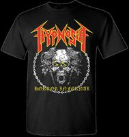hypnosia horror infernal t shirt black metal death emperor b...