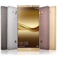 "Refurbished Original Huawei Mate 8 4G LTE 6. 0"" Kirin 95..."