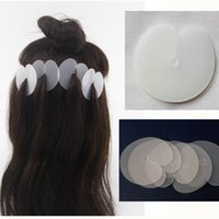 ZhiFan wig accessories 5. 5cm hair extensions tools hair weav...