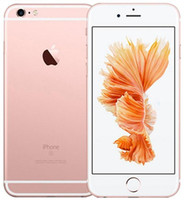 Original Apple iPhone 6S Plus Without Finger Print 5. 5 Inch ...