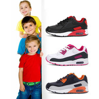 Brand Design Children Casual Sport Shoes Boys and Girls Snea...