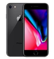 جديد 100٪ الأصلي تم تجديده Apple iPhone 8 8 Plus 4.7 5.5 بوصة 64 جيجابايت ROM 2GB RAM HEXA CORE 12MP 4G LTE الهاتف المحمول مجانا