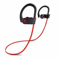 TBT U8 Wireless Earphone Bluetooth 4. 1 Headset with Micropho...