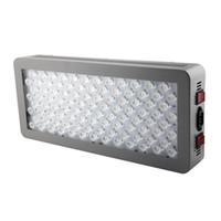 DHL Advanced Platinum Series P300 600w LED 12-полосный Grow Light AC 85-285V Двойные светодиоды - DUAL VEG FLOWER ПОЛНЫЙ СПЕКТР Led лампы освещения