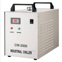 2018 Wholesales 레이저 조각 기계 레이저 커팅 머신 전용 CW3000CW5000CW5200 냉각기