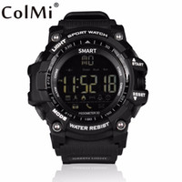 ColMi Sport Smart Watch Professional Waterproof Sport Monito...