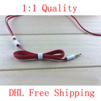 DHL Free Ship AAA+ + + Quality UrB In- Ear Earphones Stereo Bas...