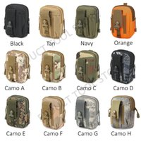 Outdoor Bag Tactical Tools Holder Wallet Pouch Purse Militar...