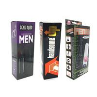 Ampliação do pénis de alta qualidade, ampliadores do sexo masculino Sex Toys amplia a bomba do pénis, extensão do pénis, produtos adultos do sexo produtos para homens Y18110305