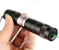عالية الطاقة 10000 متر 532nm 650nm مرئية الضوء الأخضر الأحمر شعاع العسكرية مؤشر الليزر القلم شحن مجاني