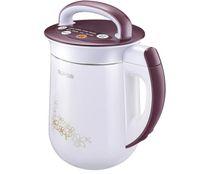 CHINASUPOR DJ12B-Y58E-a Вся сталь Нет сетчатого фильтра без автоматической автоматической установки соевого молока многофункциональная закрытая кулинария домашняя машина для соевого молока 220v 1.2l