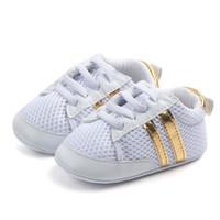 طفل الصيف الفتيان الأزياء الصنادل شبكة الرضع الوليد حذاء رياضة أحذية الطفل الصبي 0-18 شهر