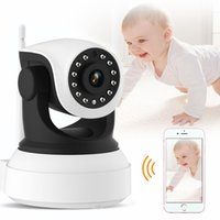 Baby Monitor wifi 2 way audio smart camera with motion detec...