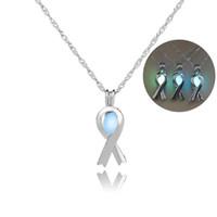 Горячая световой ожерелье клетка для женщин милые шарфы подвески ожерелья пятно прямой рождественская любовь ювелирные изделия девушка рождественский подарок оптом