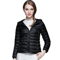 20187 Packable Women' s Winter Jacket Puffer Long Sleeve...