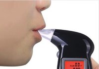 디지털 알코올 테스터