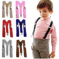 Forme a encantos encantador de los niños los apoyos elásticos ajustables con clip para la comodidad de los niños