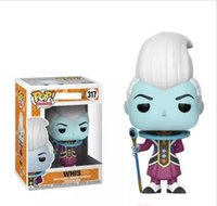 Brand New Funko Pop Whis Dragon Ball Z Vinyl Action Figure W...