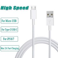 1M 3ft Fast Charging USB Type C Cable High Speed USB- C Charg...