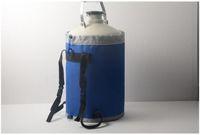 Contenitore di criogenico statico LN2 per serbatoio di azoto liquido LL2 da 20 litri