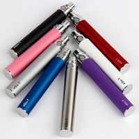 Electronic Cigarettes Ego t Battery 900mAh E Cigs for 510 Th...