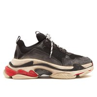 2019 Paris 17FW Triple- S Designer Triple S Casual Luxury Dad...