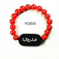 Wholesale Natural Lava Rock stone Popular sale lava beads br...