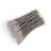 زجاجات الفولاذ المقاوم للصدأ سلك فرشاة تنظيف القش فرشاة تنظيف فرشاة تنظيف 17.5 سم * 4CM * 6MM