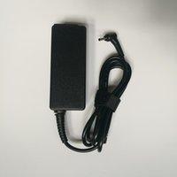 19ВОЛЬТ 2.1 A 3.0*1.0 мм адаптер переменного тока ноутбука зарядное устройство для Samsung NP900X3C NP900X4C NP900X3A NP900X1 530U3C 535U3C ДОУ N 130 N140 N145 N148 питания
