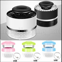 Mosquito Killer Light Smart Optically Controlled Safety Inse...