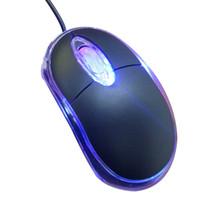 Для ПК Ноутбук 1200 DPI USB Wired Optical Gaming Mouses Mice