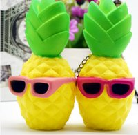 2017 Pineapple Squishy Sunglasses Decompression Jumbo Scente...