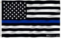 American National Banner Mode Dekoration 90 * 150cm weiße und blaue Sterne Printed-Streifen USA-Flaggen für Festive Cheer Carnival 4 5qta ZZ