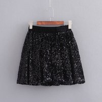 S61 Summer Plus Size Women Clothing Skirts 3XL Casual Fashio...