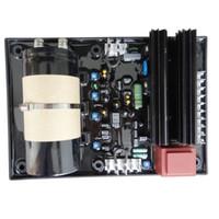 Leroy Somer AVR R449 jeneratör için otomatik voltaj regülatörü