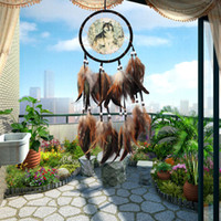ecoration Crafts Wind Chimes Hanging Decorations 60 cm India...