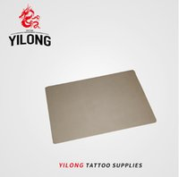YILONG Hot Sell 5Pcs lot Tattoo Practice Skin Blank Plain Fo...
