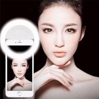 36 LED USB Charge Selfie Portable Flash Led Camera Light Cli...