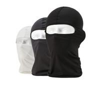 Venta caliente del cuello del invierno calentador máscara facial del deporte antipolvo a prueba de viento ciclismo mascarilla accesorios de la bicicleta
