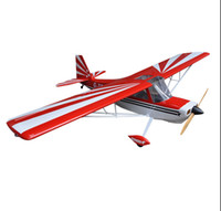 Large Red Super Decathlon 96inch 2438mm 35CC Gas RC Airplane...